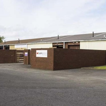 Office space in Victoria Industrial Estate Victoria Road West